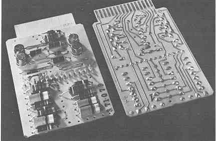 sovietsky tranzistor