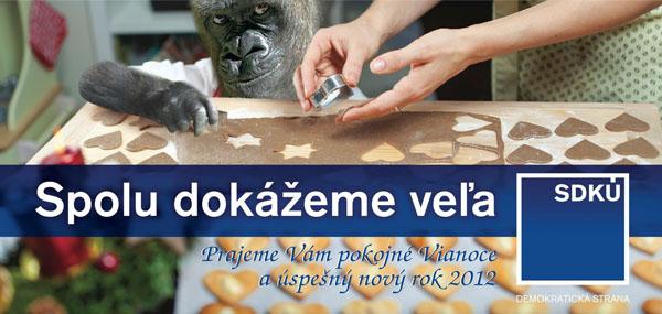 3 sdku spolu - vtipn� obr�zok - Kalerab.sk
