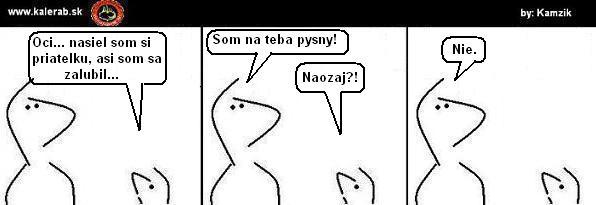 47 - vtipný obrázok - Kalerab.sk