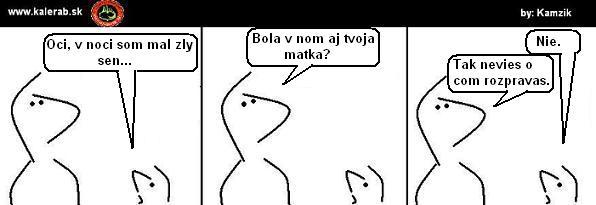 75 - vtipný obrázok - Kalerab.sk