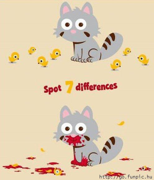 7rozdielov - vtipný obrázok - Kalerab.sk