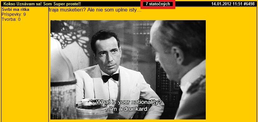 7s - vtipný obrázok - Kalerab.sk