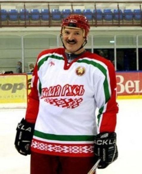 alexander lukasenko - vtipný obrázok - Kalerab.sk