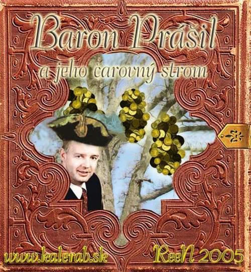 baron prasilxxx - vtipný obrázok - Kalerab.sk