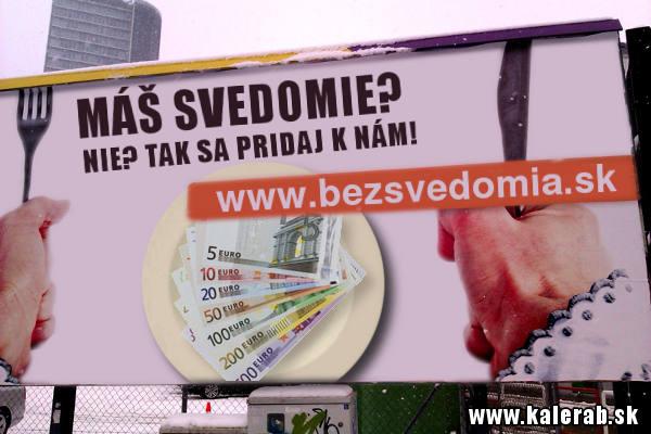 bezsvedomia - vtipný obrázok - Kalerab.sk
