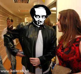 bid1dph - vtipný obrázok - Kalerab.sk