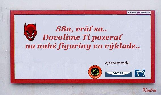 billboards8n - vtipný obrázok - Kalerab.sk