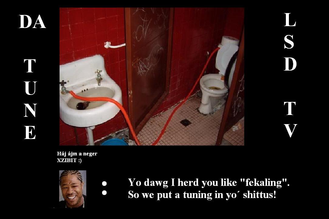 da tune - vtipný obrázok - Kalerab.sk