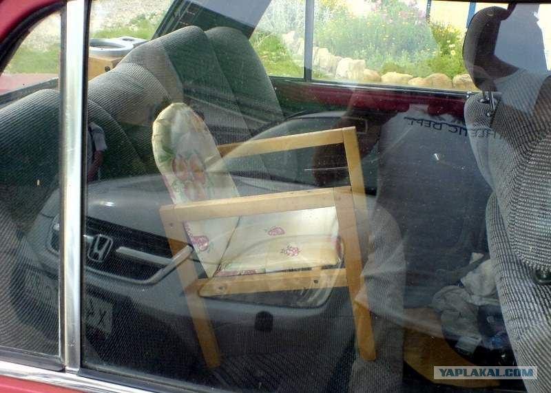 detska sedacka - vtipný obrázok - Kalerab.sk