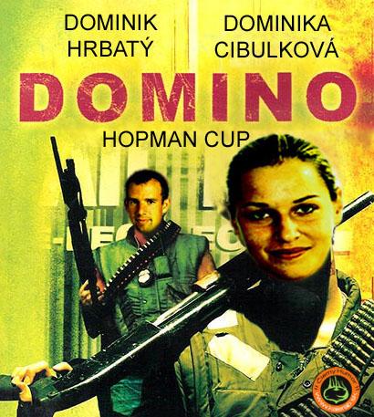 domino - vtipný obrázok - Kalerab.sk