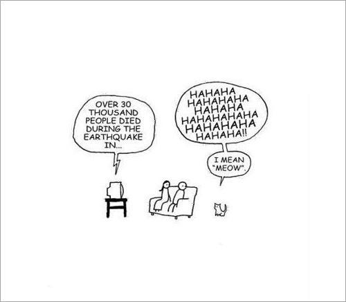 evilcats - vtipný obrázok - Kalerab.sk