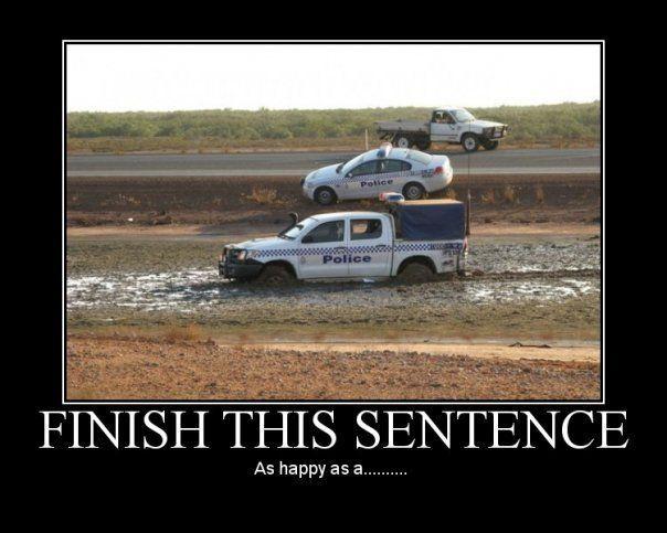finish this sentence - vtipný obrázok - Kalerab.sk