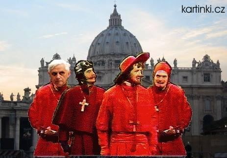 german inquisition - vtipný obrázok - Kalerab.sk