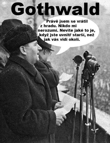 gothwald - vtipný obrázok - Kalerab.sk