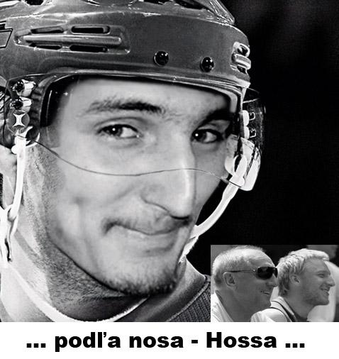 hossa - vtipný obrázok - Kalerab.sk