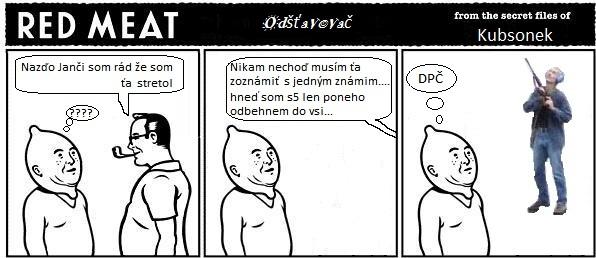 janci vs harman - vtipný obrázok - Kalerab.sk