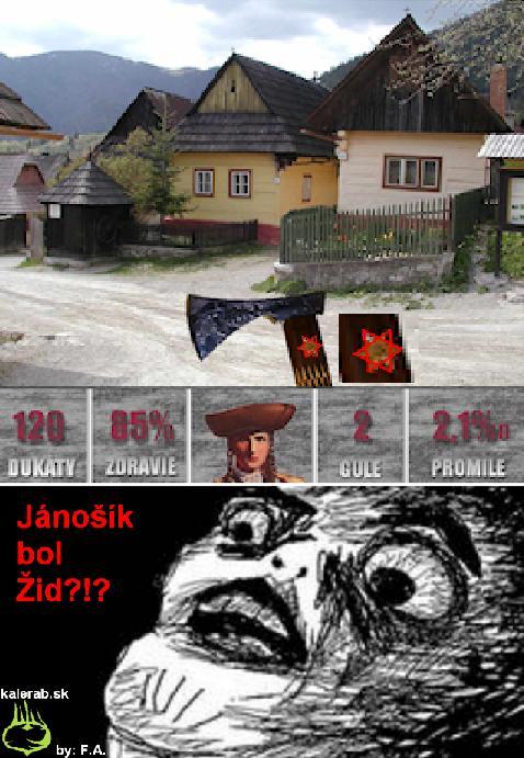 jasosik zid kalerab3 - vtipný obrázok - Kalerab.sk
