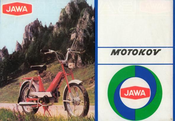 jawa babetta 2 - vtipný obrázok - Kalerab.sk
