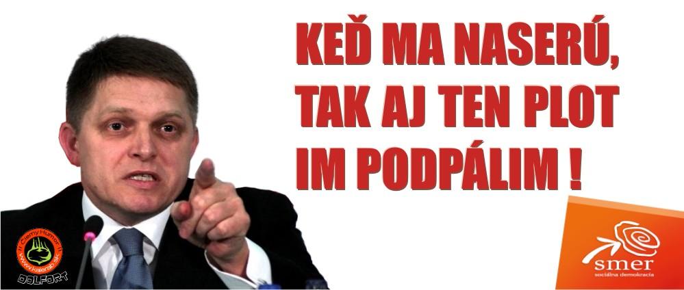 ked ma naseru - vtipný obrázok - Kalerab.sk