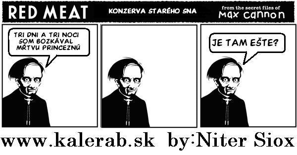 konzerva - vtipný obrázok - Kalerab.sk
