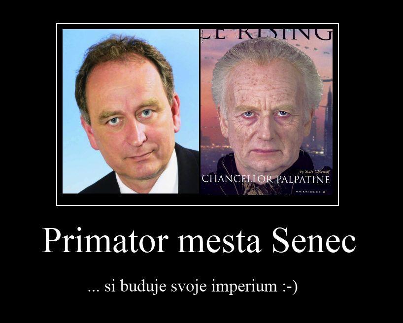 kval palpatine - vtipný obrázok - Kalerab.sk