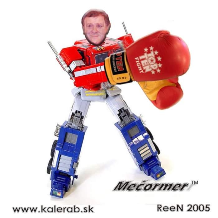 mecormera 001 - vtipný obrázok - Kalerab.sk