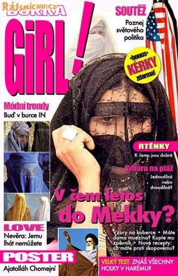 mekka - vtipný obrázok - Kalerab.sk