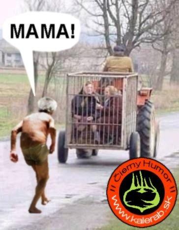 my dedo5 - vtipný obrázok - Kalerab.sk