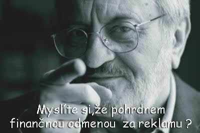 myslite si - vtipný obrázok - Kalerab.sk