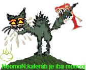 neomon - vtipný obrázok - Kalerab.sk