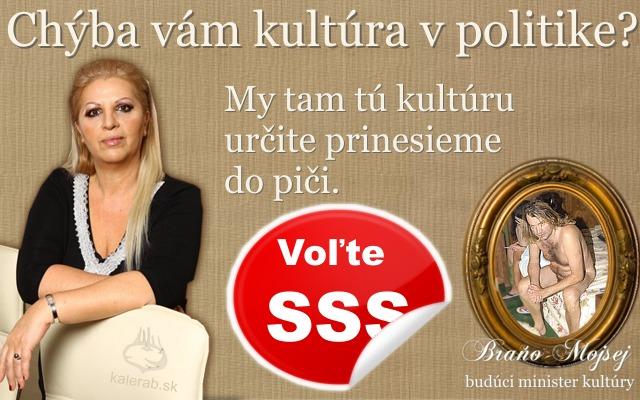 noramojsejovapolitika - vtipn� obr�zok - Kalerab.sk