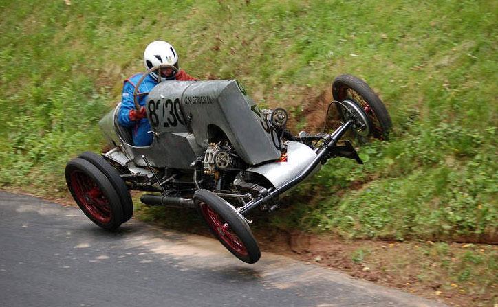 old formula 1 - vtipný obrázok - Kalerab.sk