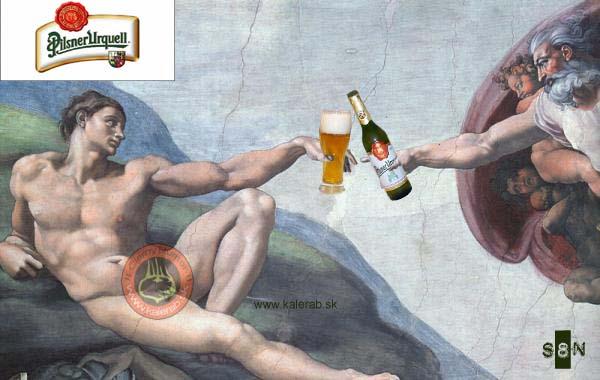 pils - vtipný obrázok - Kalerab.sk
