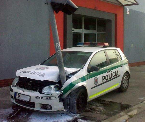 policia3 - vtipný obrázok - Kalerab.sk