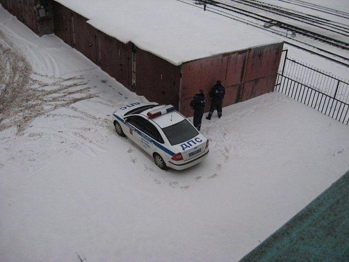 policia4 - vtipný obrázok - Kalerab.sk