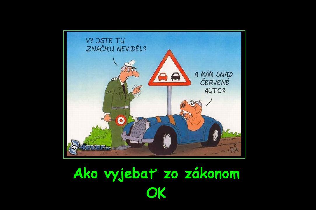 prasa in da car - vtipný obrázok - Kalerab.sk