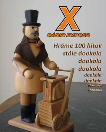 radioexpres - vtipný obrázok - Kalerab.sk