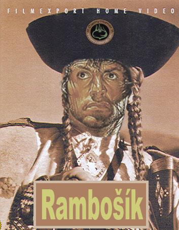 rambosik - vtipný obrázok - Kalerab.sk
