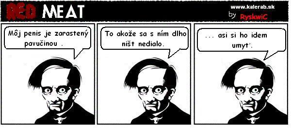 redmeat2 - vtipný obrázok - Kalerab.sk
