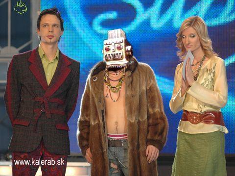 robotcvikla - vtipný obrázok - Kalerab.sk