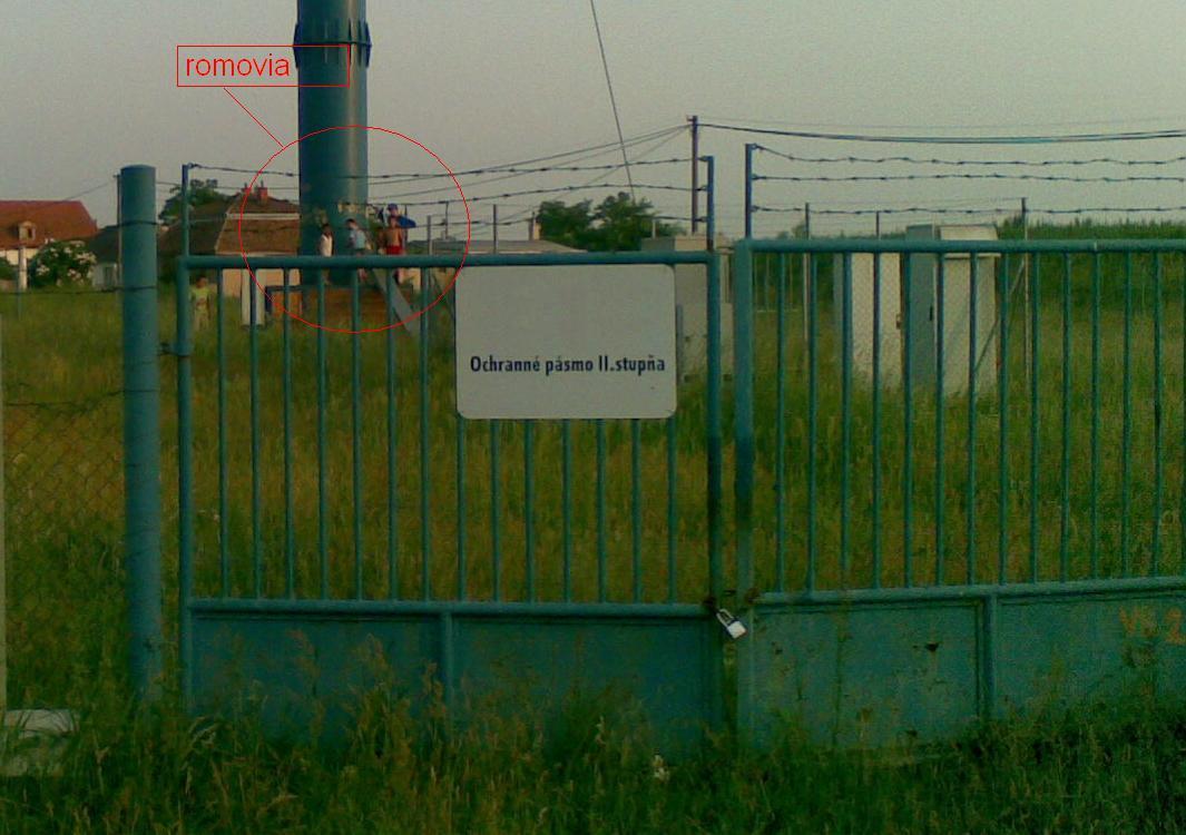romovia - vtipný obrázok - Kalerab.sk