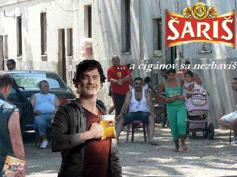 saris - vtipný obrázok - Kalerab.sk