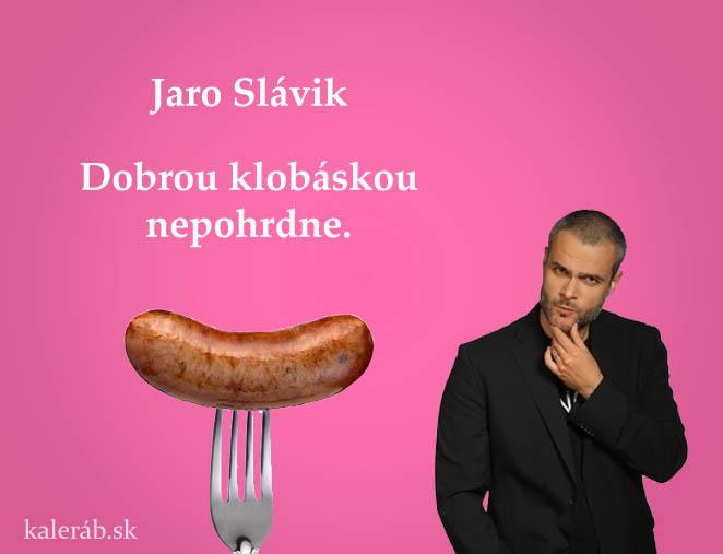 slavik buzerant 2 - vtipný obrázok - Kalerab.sk