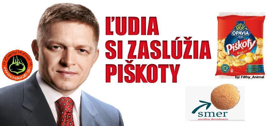 smer2012volby - vtipn� obr�zok - Kalerab.sk