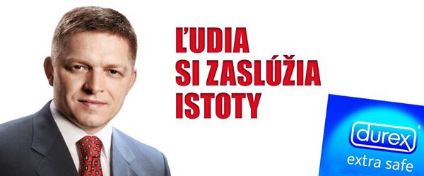 smer billboard durex - vtipn� obr�zok - Kalerab.sk