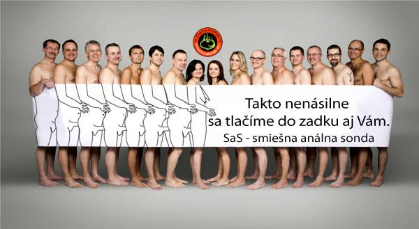 smiesna an lna sonda sas kalerab - vtipn� obr�zok - Kalerab.sk