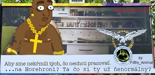 sns - vtipn� obr�zok - Kalerab.sk