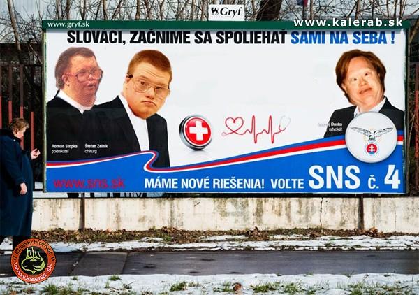 sns retards - vtipn� obr�zok - Kalerab.sk