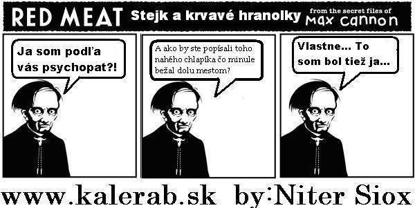 stejk - vtipný obrázok - Kalerab.sk