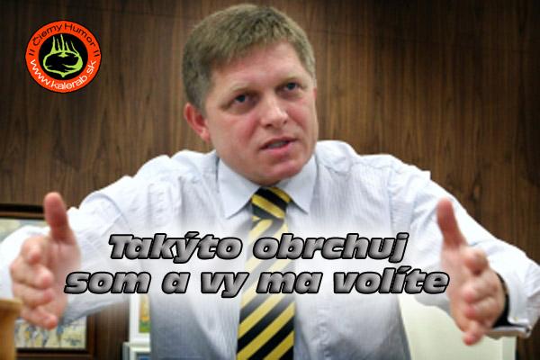 tak to fico - vtipn� obr�zok - Kalerab.sk